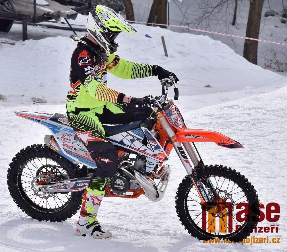 Winter Show Benecko 2018