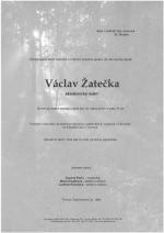 Parte Václav Žatečka
