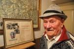 Krkonošští rodáci vzpomínají - pan Josef Burda