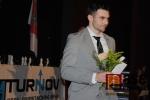 Cenu v hlasování veřejnosti získal atlet Ladislav Víla