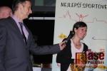 Slavnostní vyhlášení ankety Sportovec Turnova za rok 2017
