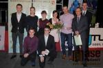 Družstvo orientačních běžců TJ Turnov
