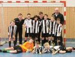 Mládežnické turnaje v Semilech vyhrály domácí Semily a Železný Brod