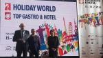 Mezinárodní veletrh cestovního ruchuHoliday World