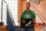 Oslavy 20 let florbalu v Turnově - Petr Brož