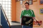 FOTO: Při oslavě 20 let florbalisté TJ Turnov ocenili legendy klubu