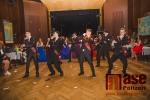 Maturitní ples Gymnázia a SOŠ Jilemnice 2018
