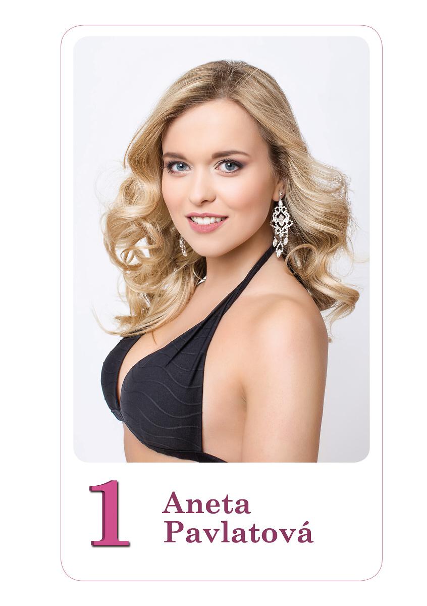 Aneta Pavlatová