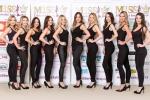 Finalistky Miss Liberecký kraj 2018