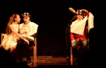 Festival Modrý kocour 2018 - Hawa Drama