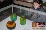 Vernisáž výstavy Mezi dvěma skly ve Státním okresním archivu v Semilech