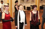 Devátý ročník městského plesu v Turnově