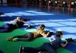 Pátého ročníku Libštátské vzduchovky se zúčastnilo 58 soutěžících