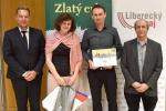 V krajském kole soutěže Zlatý erb zvítězily Křižany, Semily a Turnov