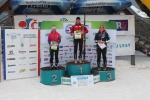 Na šampionátu dorostu i poháru dospělých se dařilo lyžařům z Jilemnice