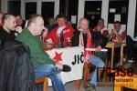 Setkání fanoušků Slavie Praha v Semilech