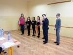 Ruštináři ze Žižkovky postoupili do finále Puškinova památníku