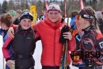 Mistrovství České republiky v běhu na lyžích dorostu a dospělých 2018