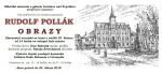 Rudolf Pollák očima a nejen perem
