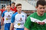 Divizní utkání FK Turnov - TJ Dvůr Králové nad Labem