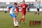 FOTO: Fotbalisté Turnova porazili na penalty Dvůr Králové