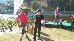 Vodáci na Malé Skále odemkli řeku Jizeru pro rok 2018