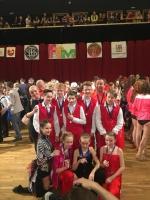 ILMA Turnov zahájila sezonu medailemi ze soutěže v Hlinsku