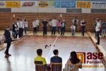 14. ročník Jarního turnaje v boccie ve Vrchlabí
