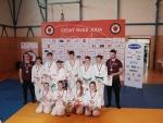 V Českém poháru staršího žactva v judu je Liberecký kraj ve finále