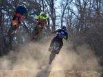 Šestý ročník seriálu Motocross Cup zahájil závod v Benátkách