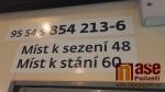 Jízda prvního přímého vlaku z Prahy do Harrachova