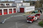Dny otevřených dveří na hasičských stanicích Libereckého kraje