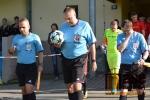 Utkání I.A třídy FK Košťálov/ Libštát - FK Rynoltice
