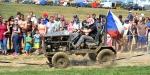 John Deere Traktoriáda 2018