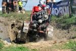 FOTO: Traktoriáda při 12. ročníku přilákala na Vyskeř tři tisíce diváků