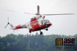 Taktické cvičení složek IZS na koordinaci sil letecké služby