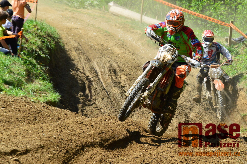 KTM ECC 2018 v Bozkově<br />Autor: David Bouchal