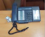 Telefonní linka