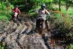 Závod KTM ECC 2018 v Chuchelně a na Kozákově