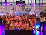 Taneční Mistrovství Čech v Chrudimi