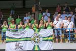 Mezinárodní turnaj přípravek v Lomnici nad Popelkou 2018