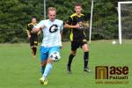 Utkání FK Košťálov/ Libštát - FC Lomnice nad Popelkou