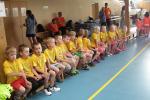 Svůj svátek oslavily děti ze školek z Jilemnicka sportem