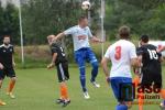Derby Rovenska a Sedmihorek bez gólů, Semily podlehly Frýdlantu