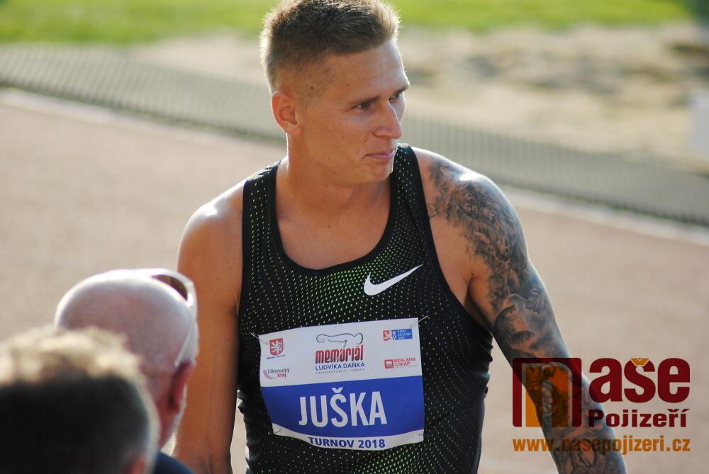 Fotomomentky z Memoriálu Ludvíka Daňka 2018<br />Autor: Petr Ježek
