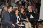 FOTO: V Semilech zahájili výstavu k výročí malíře Vladimíra Komárka