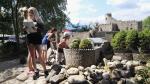 Park miniatur památek Dolního Slezska v Kowarech