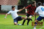Oslavy 100 let fotbalu v Jilemnici
