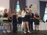 Předání výučních listů absolventům učebních oborů Střední školy Lomnice nad Popelkou