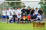Oslava 100. výročí založení fotbalu v Jilemnici